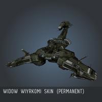 Widow Wiyrkomi SKIN (Permanent)