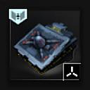 Standup Guided Bomb Launcher I (Citadel Bomb Launcher)