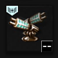 Standup Weapon Disruptor I (Citadel Equipment)